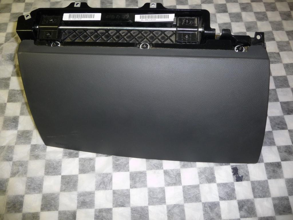 2002 2003 2004 2005 2006 2007 2008 BMW E65 E66 745i 750i 750Li Glove Box With Airbag 51167030577 OEM A1