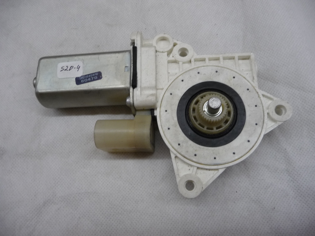 2012 2013 2014 2015 2016 2017 BMW 6 Series Left Door Power Window Lifter Drive Motor 67627304523 OEM OE