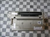 BMW 3 4 5 6 7 Series X3 X5 Stereo Audio Radio Dash Head Unit 65129325978 OEM A1