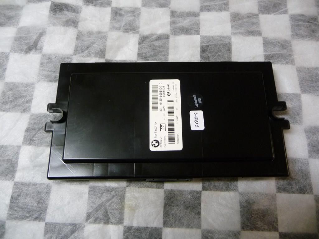 Bmw 3 Series Control Unit Footwell Module Pl2 Frmfa 27 61359128185 Location Oem A1