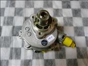 2011 2012 BMW E82 E88 E90 E91 E92 E93 F10 F11 F12 F13 135i 335i 535i 640i X3 X5 X6 Brake Booster Vacuum Pump 11667619350 OEM A1