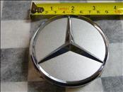 Mercedes Benz C CLK E G ML SL SLK Class Wheel Center Hub Cap 2204000125 OEM A1
