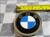 BMW 1 2 3 4 5 6 7 Series X1 X3 X4 X5 X6 Wheel Center Hub Cap 36136768640 OEM A1