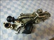 BMW 7 Series X3 X5 Exhaust Cooler 11718517724 OEM A1