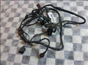 Bentley Continental Flying Spur Wiring Set For Bumper 3W0971095N OEM A1