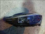 BMW 3 Series Front Left Headlight Light Lamp 63117259549 OEM OE