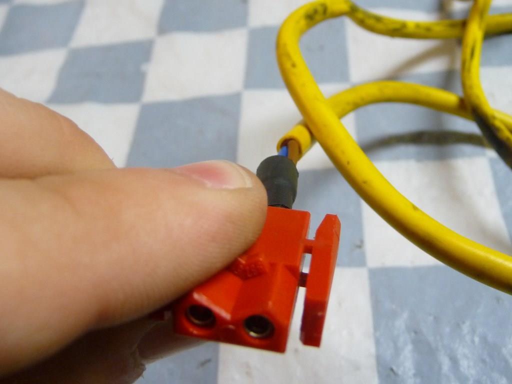 Ferrari F355 Air Bag Cables  Wiring Harness 159320 Oem A1