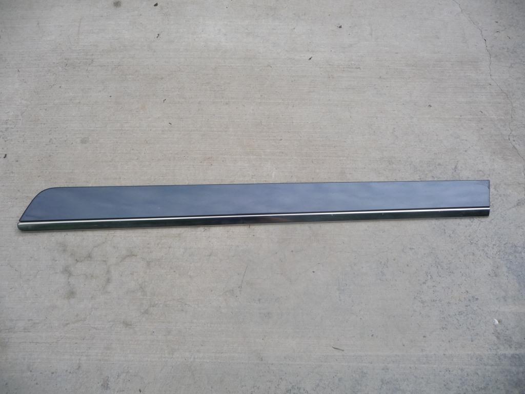 06-12 Mercedes X164 GL450 ML500 Rear Right Exterior Door Handle Keyless Go OEM