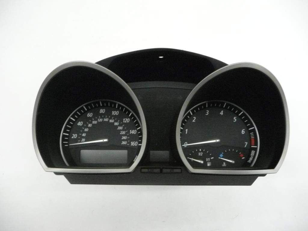 2003 2004 2005 BMW E85 Z4 Instruments Combination Uncoded MPH 62109168174; 62104125401; 62104125491; 62106941796; 62109115046; 62114115667; 62114116034; 62116908794; 62116928189; 62116928448; 62116931653; 62116933584; 62116957547; 62116957680; 62116961370; 62119117275; 62119129374 OEM