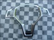 Mercedes Benz CLS E SLK Class Steering Wheel Cover A0994640013 9107 OEM A1