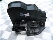 BMW 1 3 5 6 7 X3 X5 X6 Z4 Front Left Door Latch Lock Actuator 51217059967 OEM A1