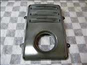 Ferrari 430 Scuderia Carbon Fiber Fuel Tank Cover Shield Trim 235048 OEM OE
