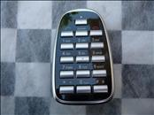 2014 2015 Mercedes Benz W222 S550 Telephone Keypad A2228230100 ; 2228230150 OEM A1