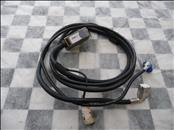 2012 2013 2014 2015 2016 Mercedes Benz W463 G Wagon G550 G63 AMG Video Wiring Harness, Cable A4638208831 OEM A1