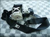 BMW 7 Series Front Left Upper Belt Black 72117402427 OEM A1