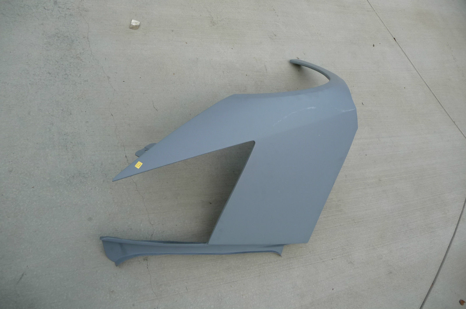 2008 2009 2010 Lamborghini Murcielago Right Passenger RT Front Fender 410821106A - Used Auto Parts Store | LA Global Parts