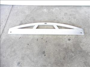 Bmw I8 Front Bumper Lower Impact Bar 51117336204 Oem A1 La Global