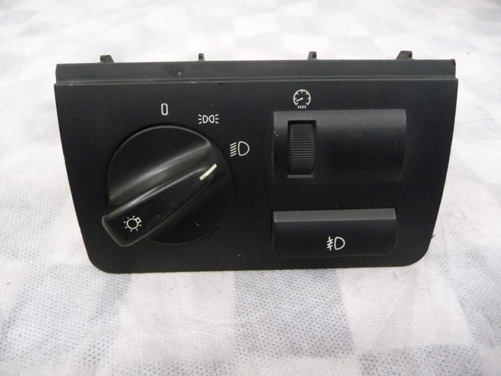 2000 2001 2002 2003 2004 2005 2006 BMW X5 E53 Headlight Control Switch 61318372205 OEM A1