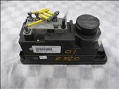 Mercedes Benz E Class Central Locking Vacuum Pump 2108001948 OEM A1