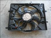 Mercedes Benz S Class Engine Cooling Fan Assembly A0999060612 OEM A1