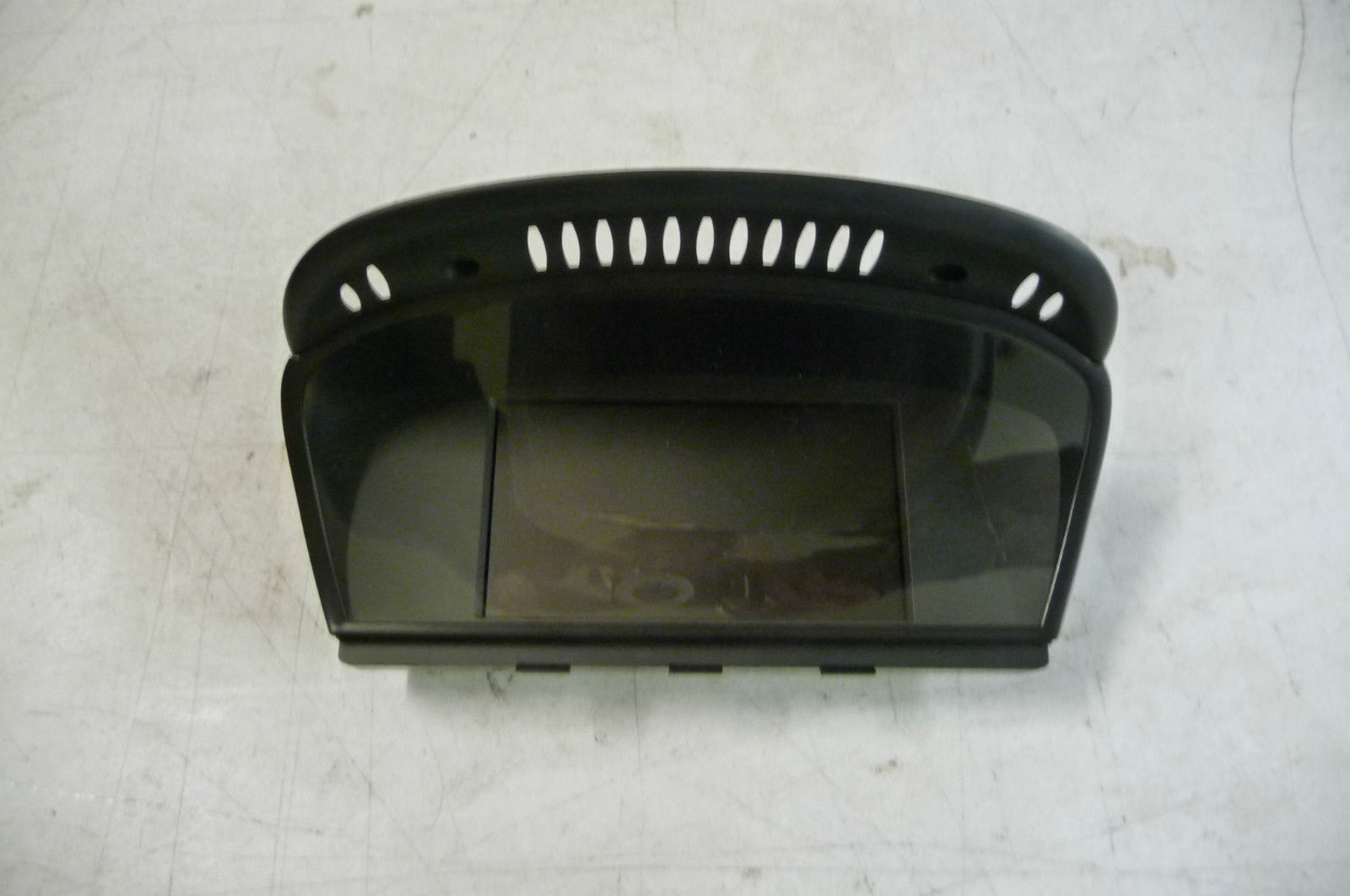 2002 2003 2004 2005 BMW 745i 745Li Navigation Display Screen Monitor Boardmonitor 65826941492 OEM OE