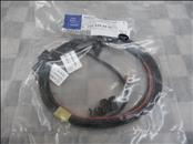 Mercedes Benz C Class Electrical Wiring Harness A2058204400 OEM A1
