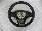 2016 2017 2018 BMW G30 G31 G11 G12 530i 540i 740i 750i Sport Steering Wheel, Leather 32306871736 OEM A1