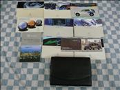 2003 2004 2005 2006 Mercedes Benz E320 E500 E55 Owners Manual Set With Case 2115844783; 2115844793; A2115844783; A2115844793 OEM