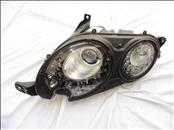 2012 2013 2014 2015 Bentley Continental GT GTC Left Xenon HID Headlight Black 3W1941015BP For Parts