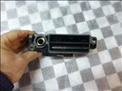 Mercedes Benz C230 E63 Handle On Rear Lid Latch Type Lock A 2037500893 OEM OE
