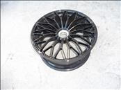 Lamborghini Aventador LP-700; LP720-4 Rear Rim Wheel Black 470601017 OEM OE