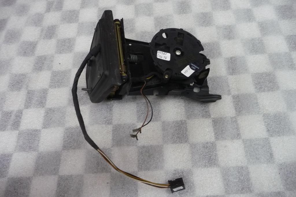 Mercede Benz C280 4matic 2007 Side Marker Repair Wire