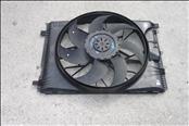 Mercedes Benz C E GLK Class Engine Cooling Fan Assembly A2045000293 2045000293 OEM A1