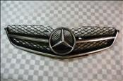 Mercedes Benz C Class AMG W204 Coupe Front Radiator Grille 2048802583 OEM OE