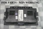2009-2012 BMW 1 Series E82 E88 Footwell Module FRM3R PL2 61359230454 OEM A1