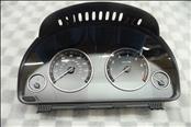 2012-2014 BMW 5 Series Instrument Cluster Speedometer 62109358979 OEM A1