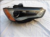 2014-2015 Audi A3 Right Passenger Xenon HID Bare Headlight Headlamp 8V0941006B OEM OE