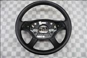 2007 2008 2009 2010 2011 Mercedes Benz W221 CL S Class CL550 CL600 S550 S600 S63 AMG S65 AMG Steering Wheel, Black A2214600103 OEM OE