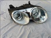 Bentley Continetal (GT; GTC  2004-2010) (Flying Spur 2006-2012) Bi Xenon Headlight Right RH Passenger Headlamp 3W1941016R - Used Auto Parts Store | LA Global Parts