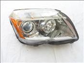 2010 2011 2012 Mercedes Benz GLK350 X204 Right Halogen Headlight lamp 2048205261; A2048205261; 2048207359; A2048207359; 650.22.000.00 OEM OE