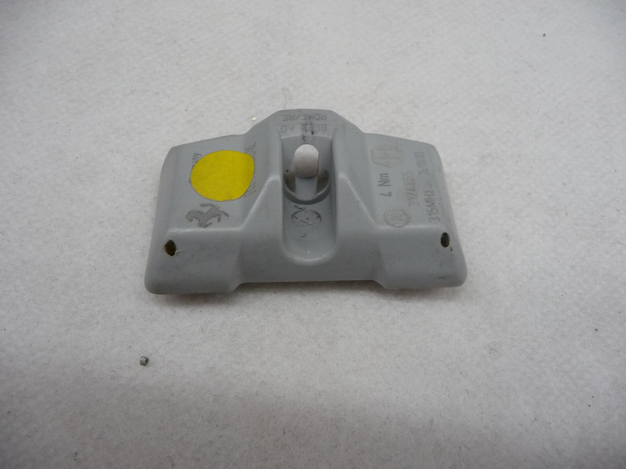 2006 2007 2008 2009 Ferrari F430 430 Tire Pressure Control Sensor Scuderia 599 224548 - Used Auto Parts Store | LA Global Parts