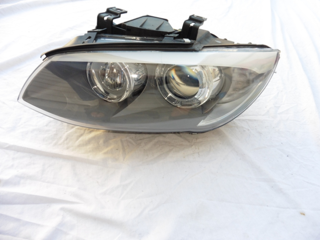 2011 2012 2013 BMW 328i 335i 335is E92 E93 Coupe Left Front Driver Headlight Lamp 7239935 OEM