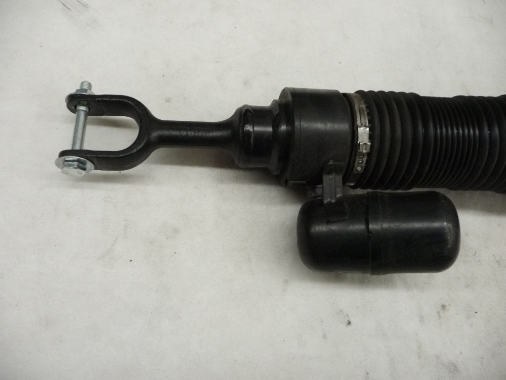 2012 2013 2014 2015 2016 Bentley Continental GTC Front Left Driver Side Air Shock, Strut 3W7616039J - Used Auto Parts Store | LA Global Parts