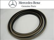 2012 2013 2014 2015 2016 2017 2018 Mercedes Benz W166 X166 GL350 GLE350 GLS550 ML550 Front Door Weatherstrip Seal, Edge Protection, Beige A1666970051 8P54 ; A16669700518P54 OEM OE