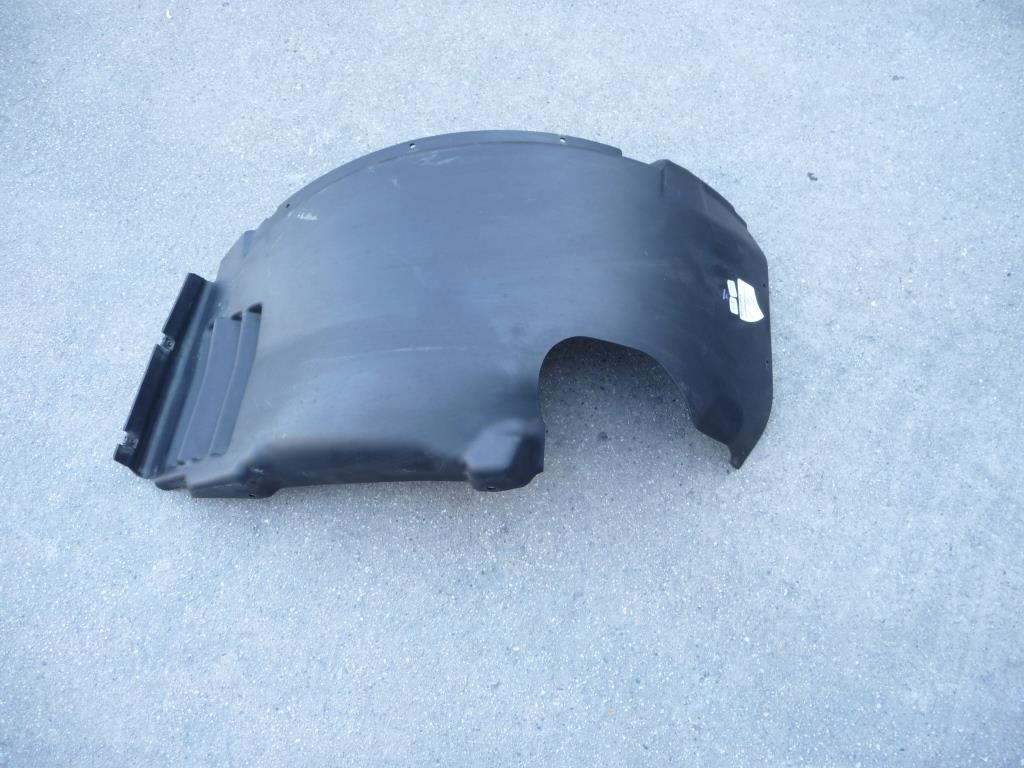 2009 2010 2011 2012 2013 2014 Lamborghini Gallardo LP550 LP560 LP570 Left Wheelhouse Apron Rear Portion 400810985B OEM OE