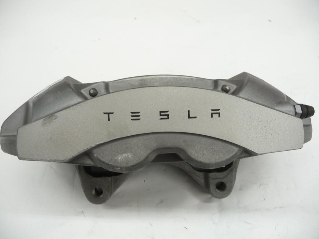 2017 2018 Tesla Model 3 Front Right Passenger Brake ...