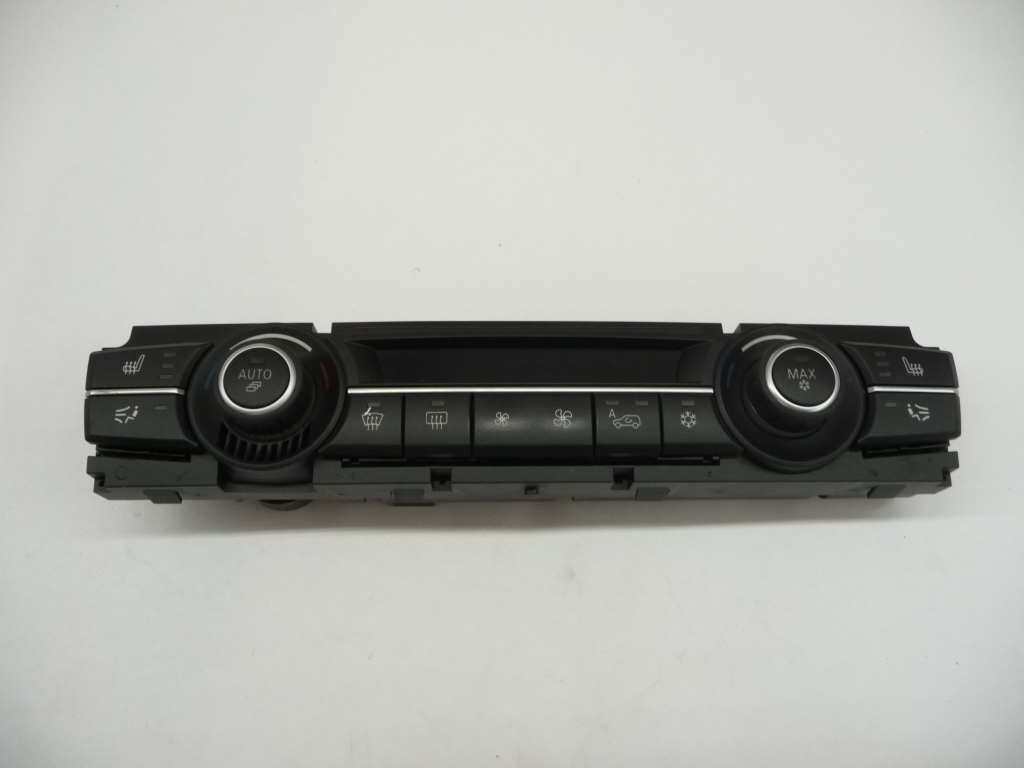 2007 2008 2009 2010 2011 2012 2013 2014 BMW E70 E71 X5 X6 Air Conditioner AC Heater Automatic Control Unit 64119310449 ; 64119227924; 64119193966; 64119279654; 64119165683; 64119140713; 64119157555; 64119178066; 64119262781; 64119219974; 64119144990; 64119234335; 64119129012 OEM OE