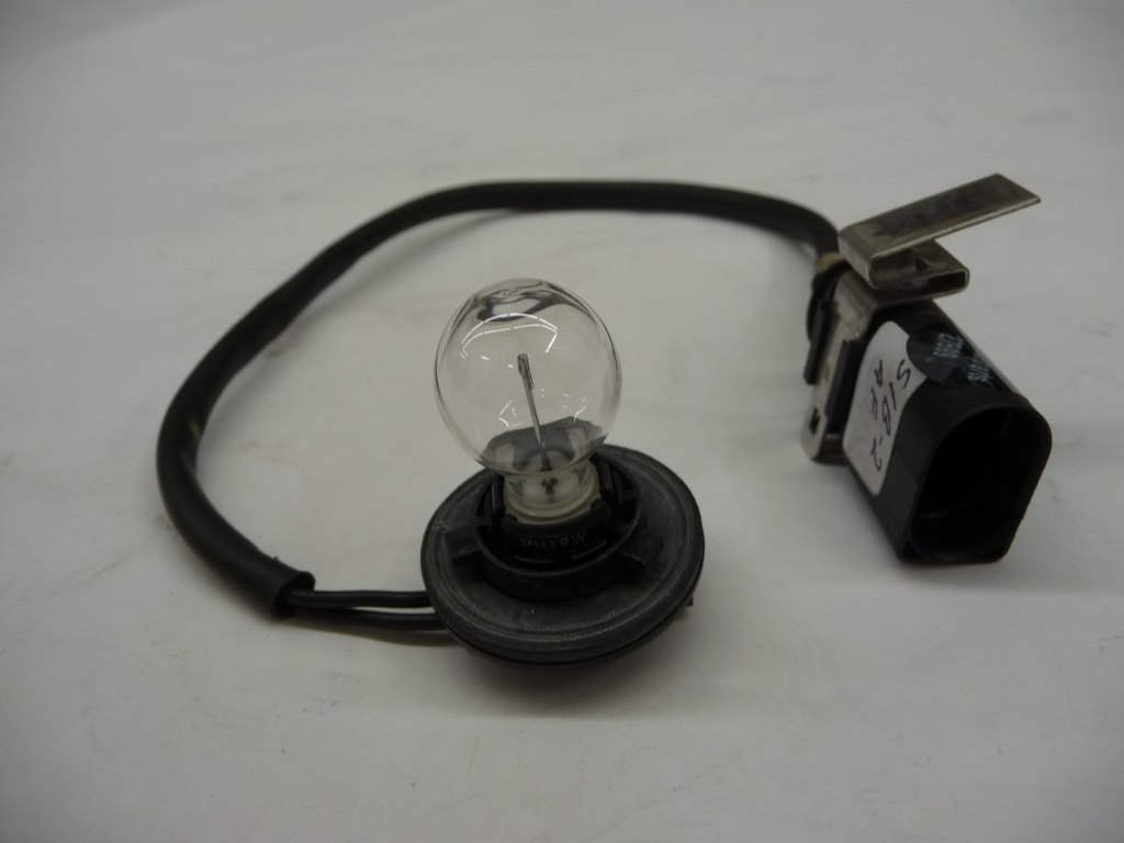 Bentley Continental GT GTC (2004-2011) Flying Spur (2006-2012) Reverse Lamp Left & Right 3W0941072E; 3W0941071E OEM OE