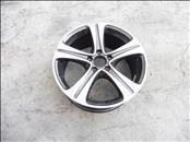 2017 2018 Mercedes Benz W213 E300 E400 18'' 5 Spoke Wheel Rim 2134011400; A2134011400 64 7X44 OEM