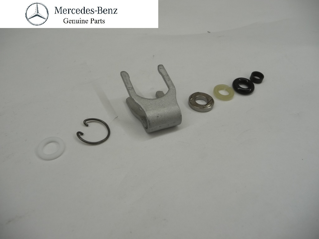 Fuel Injector Seal Lower NLA 1160700077 CRP for Mercedes-Benz Brand New Premium